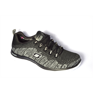 black skechers nz