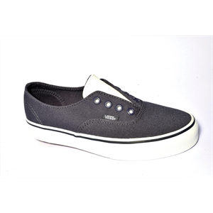womens vans authentic black and white nz