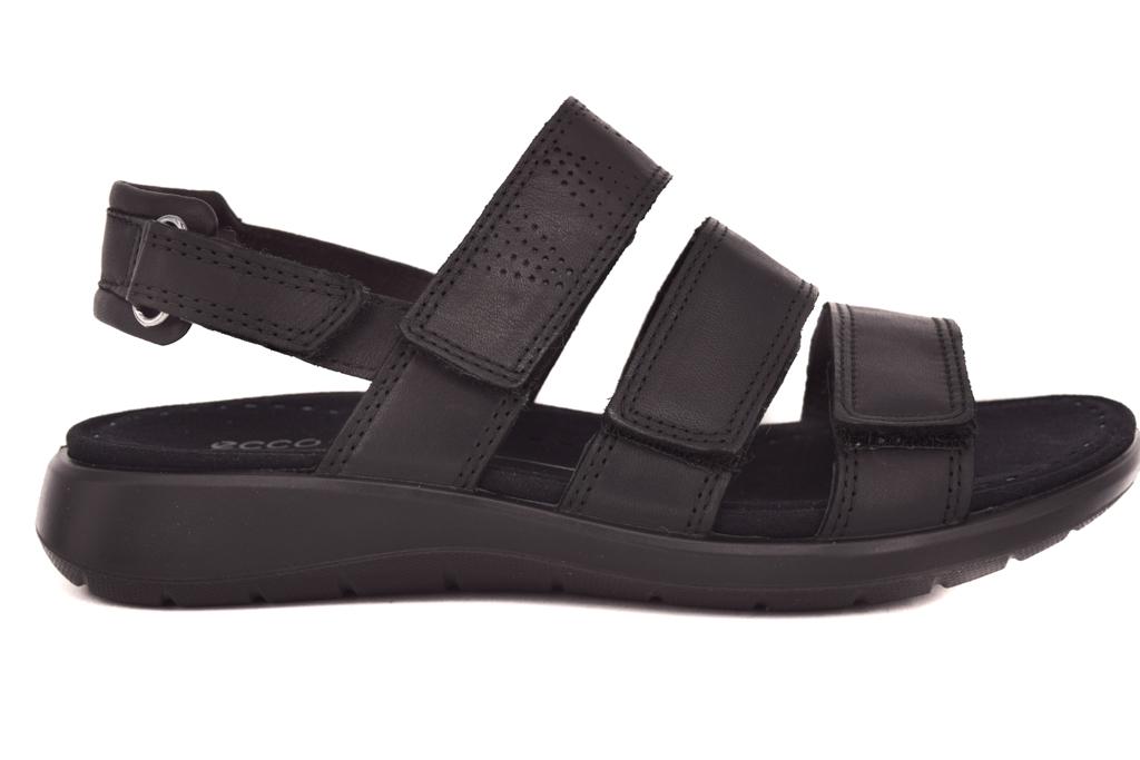 ECCO SOFT 5 SANDAL S18 Women's Summer Comfort : nz shoes