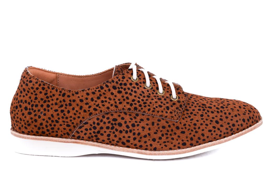 ROLLIE DERBY - Women's-Winter Shoes