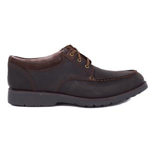 HUSH PUPPIES BEAUCERON MT OXFORD