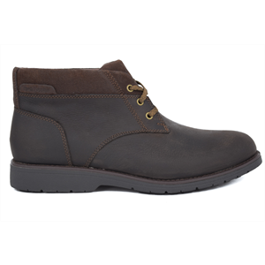 HUSH PUPPIES BEAUCERON CHUKKA