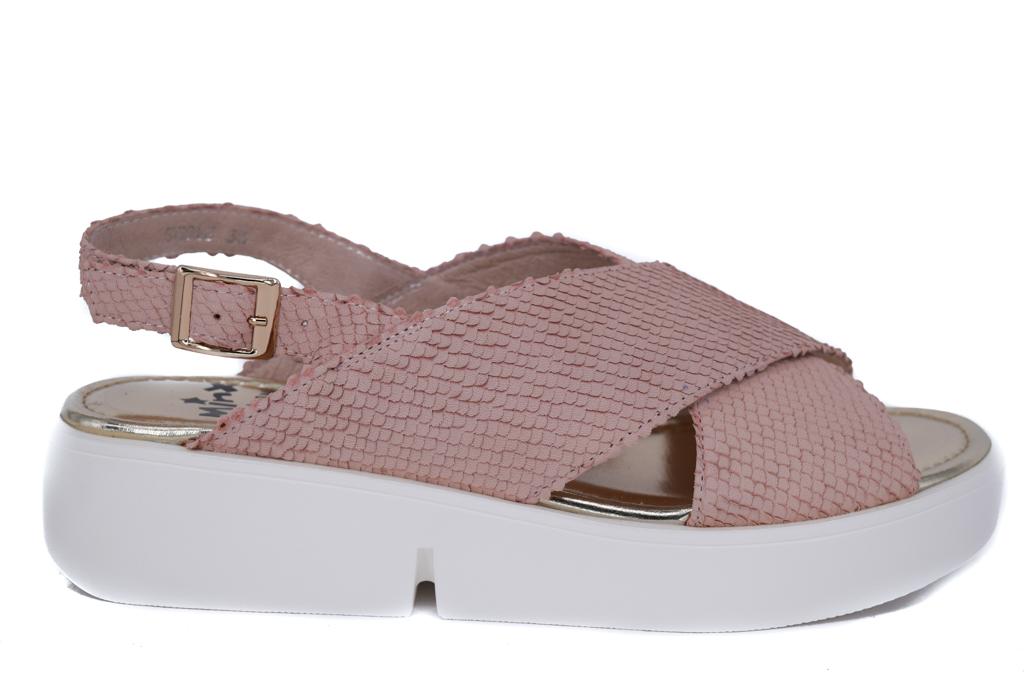 THE BAY MINX - OTHER BRANDS-MINX : Shirleys Shoes - SS19 MINX